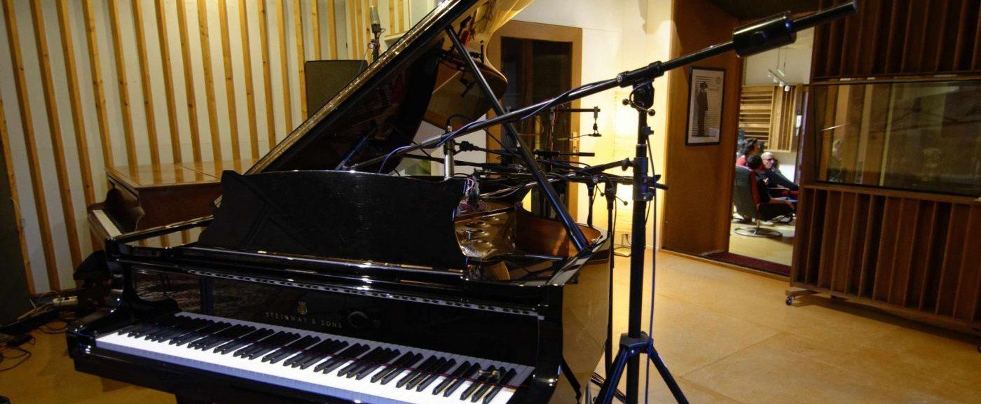 Le studio 2